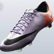 Versión 2014 de los Mercurial 10M | Imagen Nike