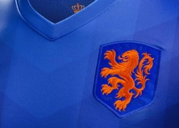 Nueva camiseta suplente de Holanda | Foto Nike
