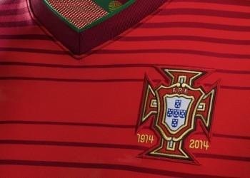 Homenaje por los 100 años de la FPF | Foto Nike