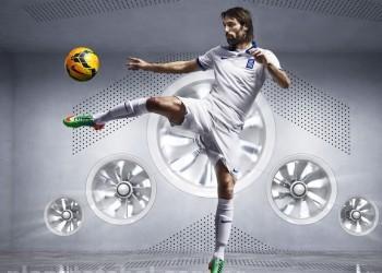 Georgios Samaras con la casaca titular | Foto Nike