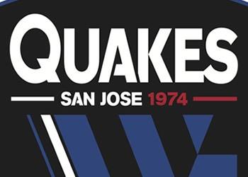San Jose Earthquakes Titular (arriba) y Suplente (abajo) | Foto Adidas