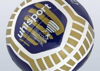 El balón de la final Coupe de la Ligue | Foto Web Oficial
