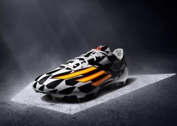 "Botines F50 Adizero ""Battle Pack"" | Foto Adidas"