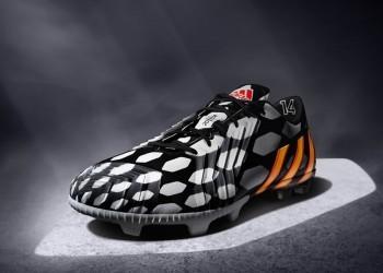 "Botines Predator ""Battle Pack"" | Foto Adidas"