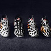 """El """"Battle Pack"""" de los botines Adidas"""