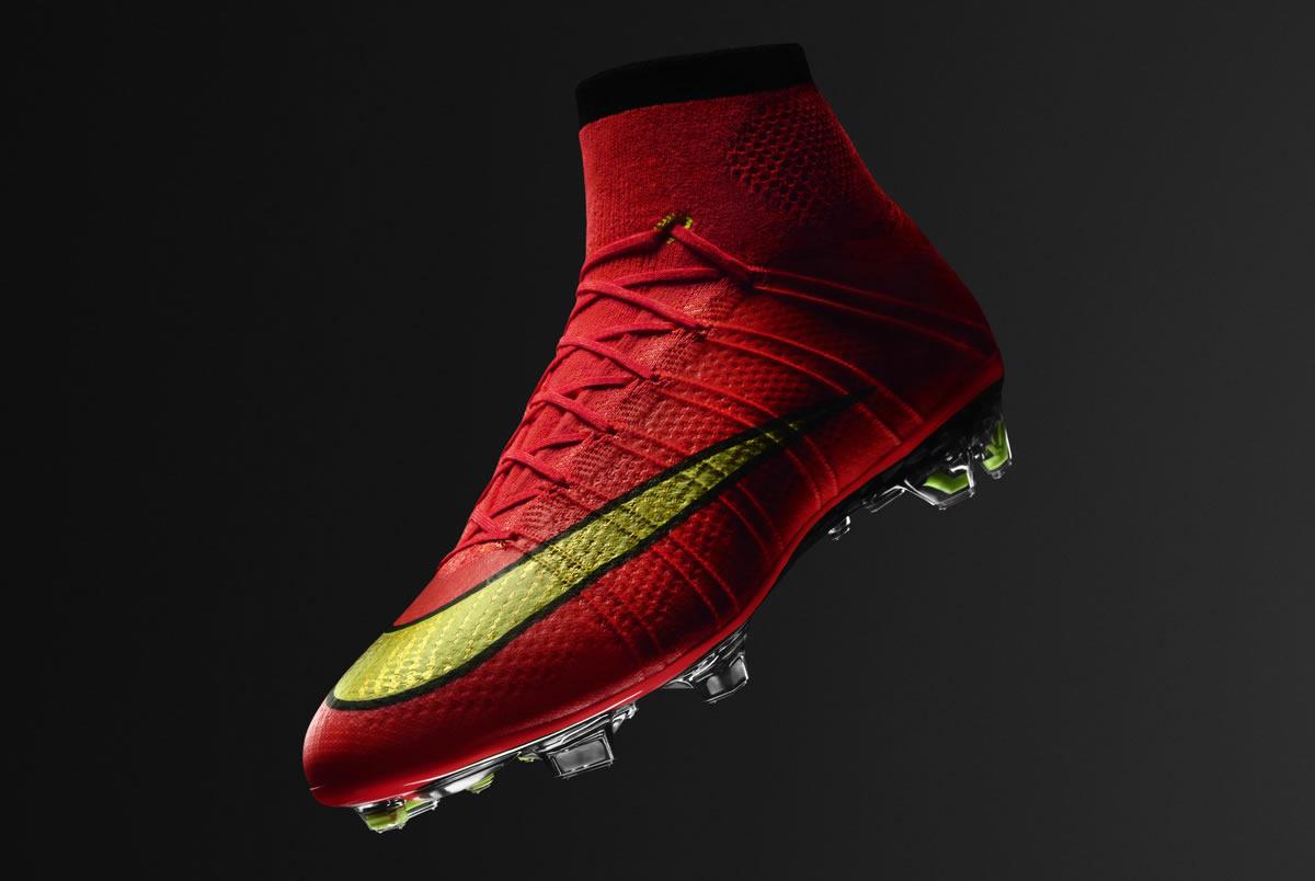 Colección de botines Nike para el Mundial 2014