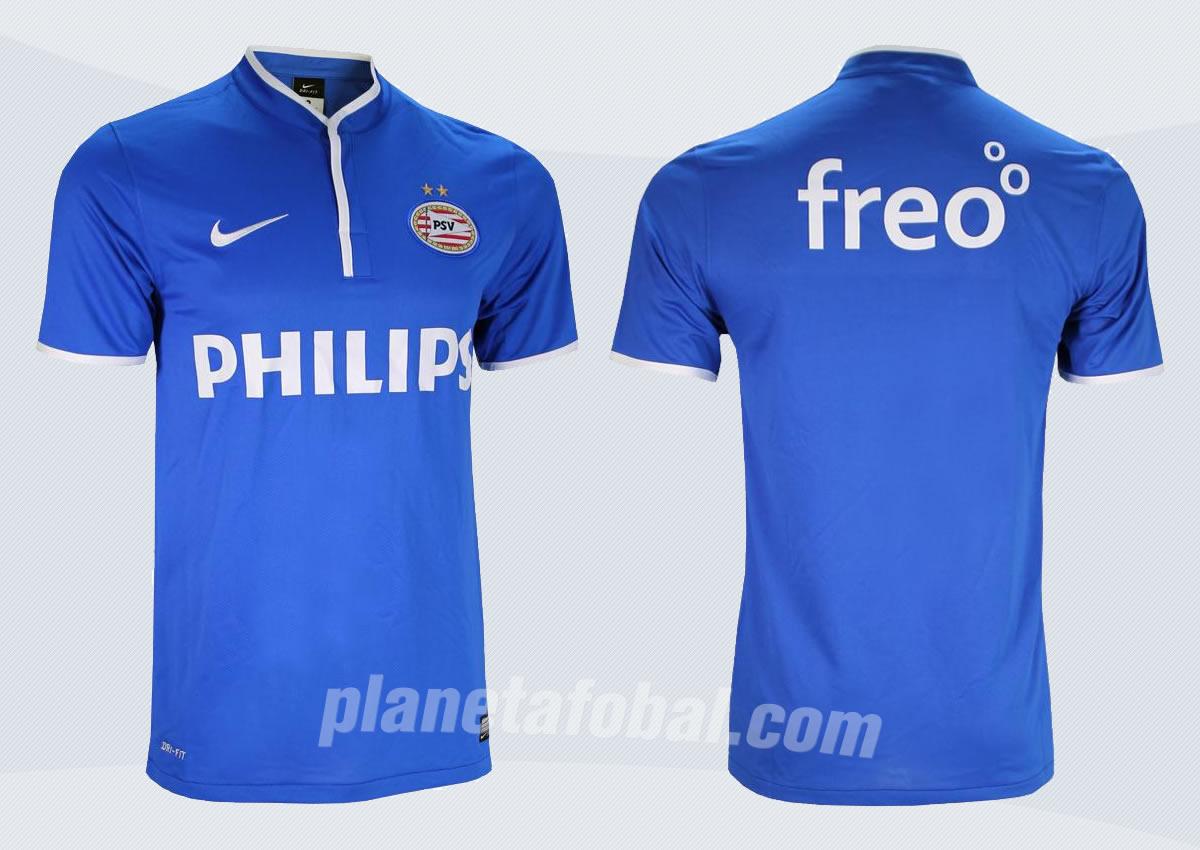 PSV presentó su nueva tercera equipación Nike | Foto web oficial