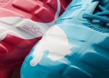 Botines evoPOWER Tricks para Mundial 2014 | Foto Puma
