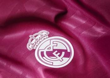 Así luce el escudo en la nueva camiseta de Real Madrid | Foto Adidas