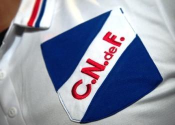Nueva camiseta de Nacional | Foto Ovación
