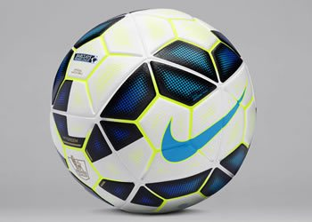 Balón para la Premier League de Inglaterra | Foto Nike