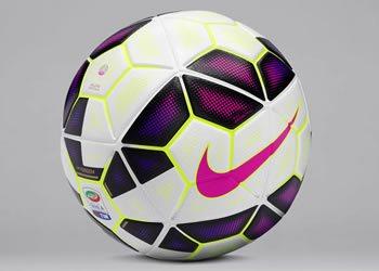 Balón para la Serie A de Italia | Foto Nike