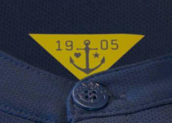 Nueva camiseta titular de Boca Juniors para 2014/2015   Foto Nike