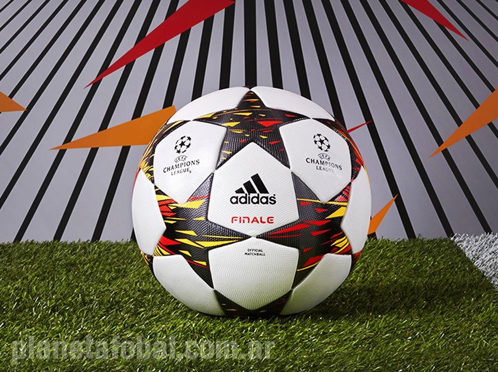 Balón Adidas UEFA Champions League 2014 15 9049b02a4f80a