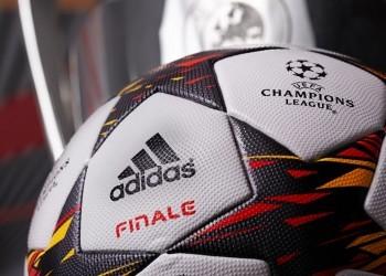 Adidas Finale 14, balón oficial de la Champions League 2014/2015 | Foto Adidas