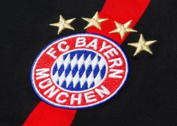 Tercera camiseta del Bayern Munich | Foto Adidas