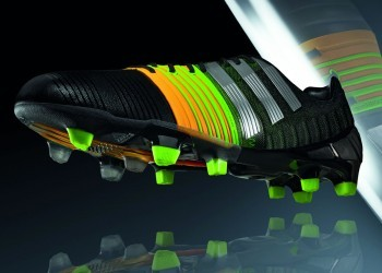 "Version ""Black"" de los Nitrocharge 