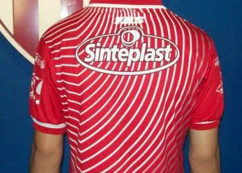Camiseta alternativa de Unión para 2014 | Foto web oficial