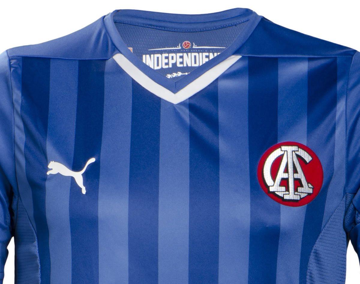 Camiseta suplente Puma de Independiente | Foto Tienda Oficial
