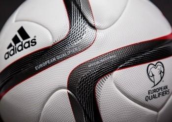 El balón para las clasificatorias a la Euro 2016 | Foto Adidas