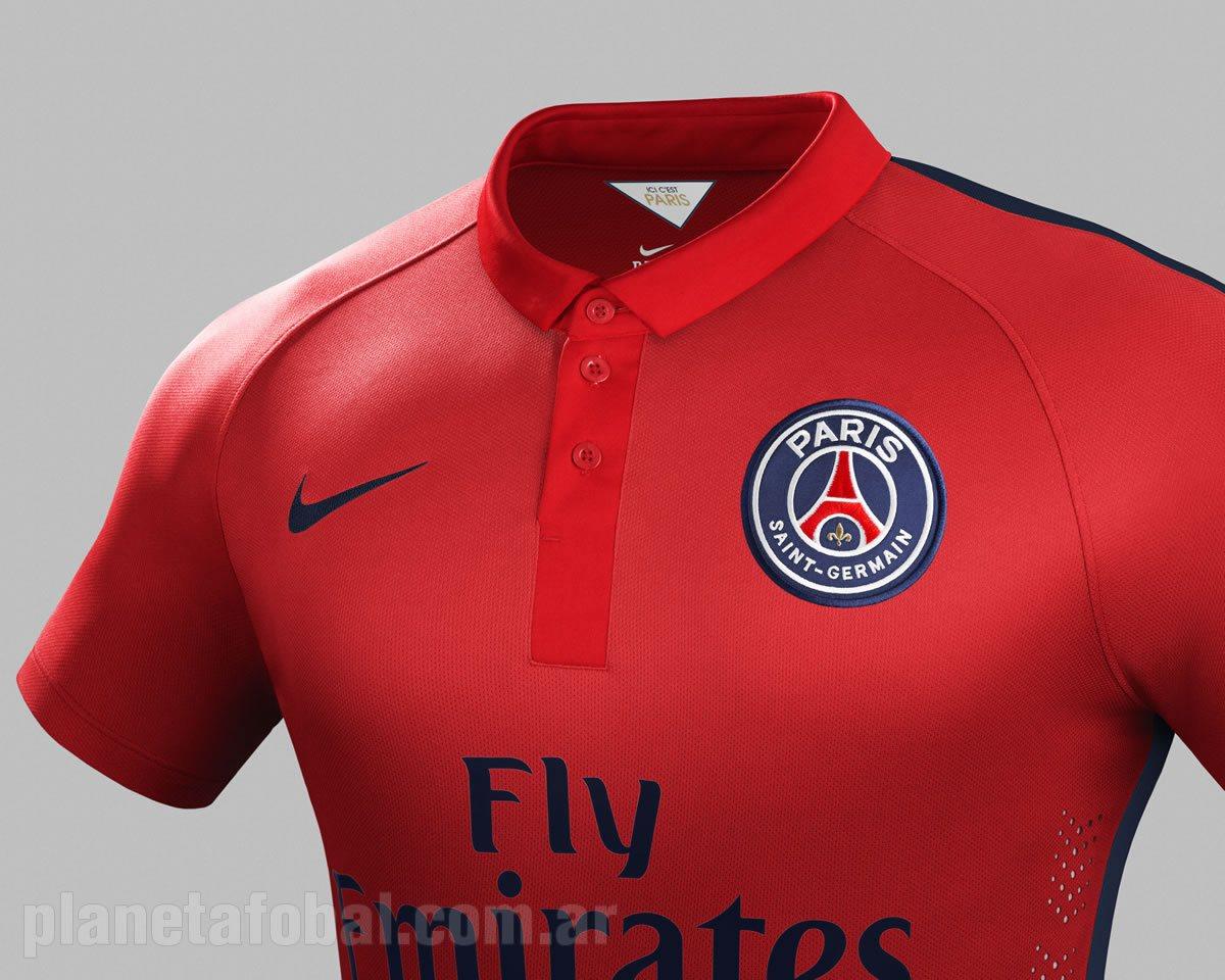 201415 Camiseta Nike Tercera Del Psg Fobal Planeta Aa0nqUcf