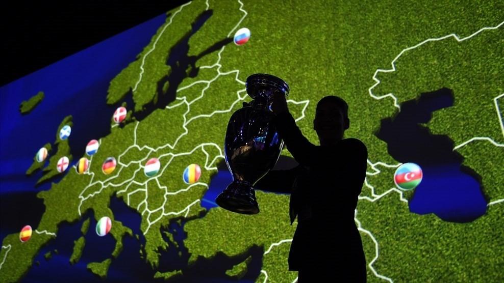 Se definieron las 13 sedes de la Euro 2020 | Foto UEFA
