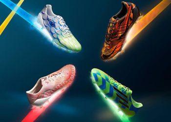 Colección Crazylight de Adidas