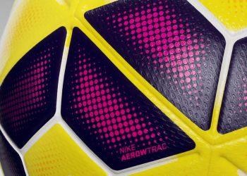 Nuevo balón Ordem Hi-Vis | Foto Nike