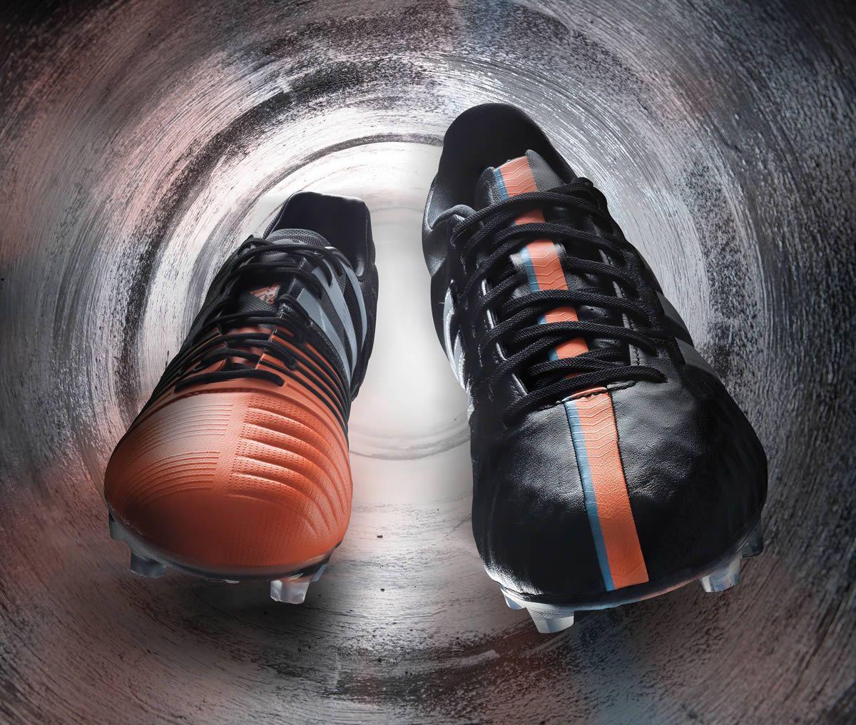 Los nuevos Nitrocharge y 11pro | Foto Adidas