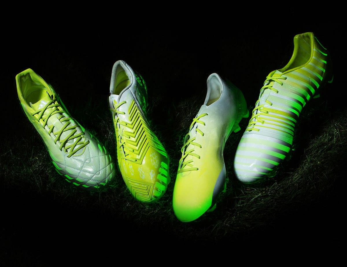 """Asi luce el """"Hunt Pack"""" de Adidas"""