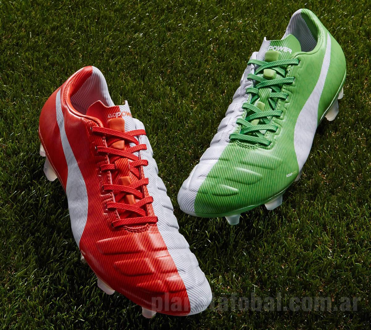 evoPOWER Tricks de Balotelli | Foto Puma