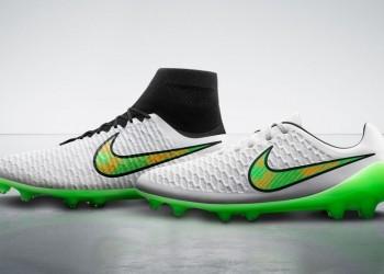 Los nuevos Magista Obra / Opus   Foto Nike