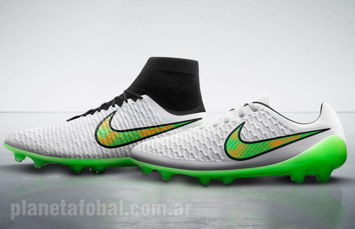 Los nuevos Magista Obra / Opus | Foto Nike