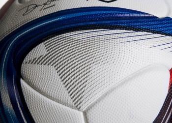 La nueva pelota de la MLS | Foto Adidas