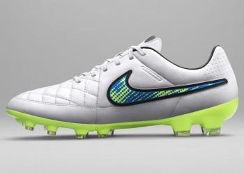 Los nuevos Tiempo | Foto Nike