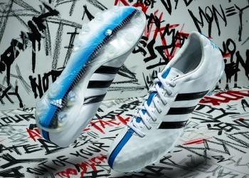 Nueva version de los 11pro | Foto Adidas