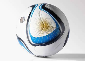 Versión 2015 de la pelota Argentum | Foto Adidas