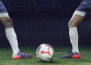 Balotelli vs Fábregas en el nuevo comercial de Puma