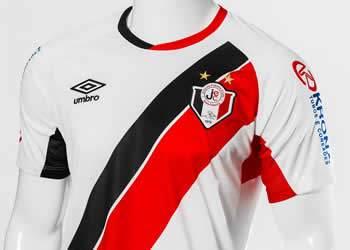 Camiseta suplente del Joinville | Foto Umbro
