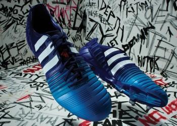 Nueva version de los Nitrocharge | Foto Adidas