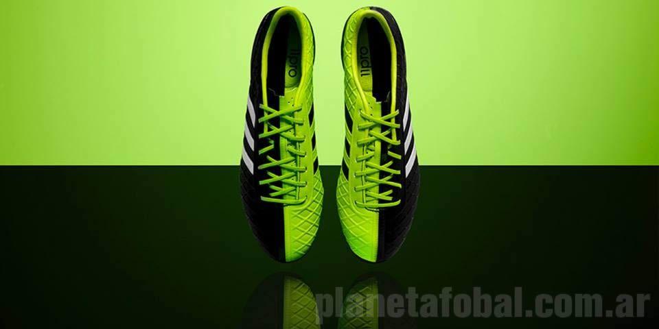 Nuevos adiPure 11pro SL | Foto Facebook Adidas