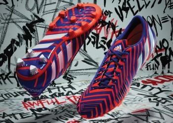 Nueva version de los Predator | Foto Adidas