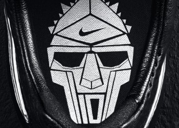 Botines Tiempo Legend V de Francesco Totti | Foto Nike