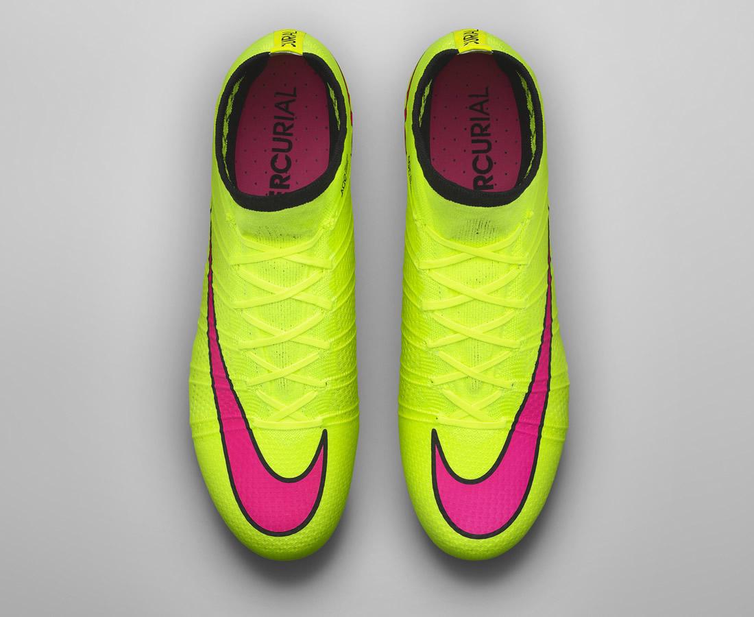 Mercurial | Foto Nike