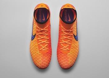 Botín Magista Obra del Intense Heat Pack || Foto Nike