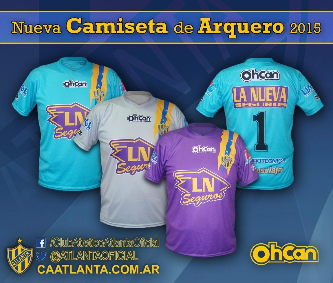 Camiseta de los arqueros | Imagen Web Oficial