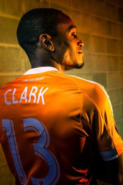Nueva camiseta de Houston Dynamo   Foto Web Oficial