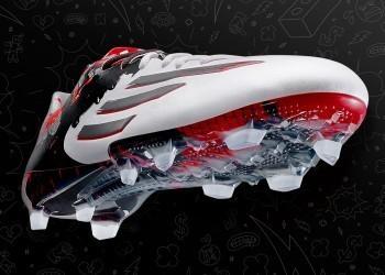 Nuevos botines de Lionel Messi | Foto Adidas