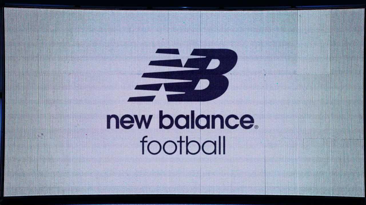 Comercial de New Balance 2015