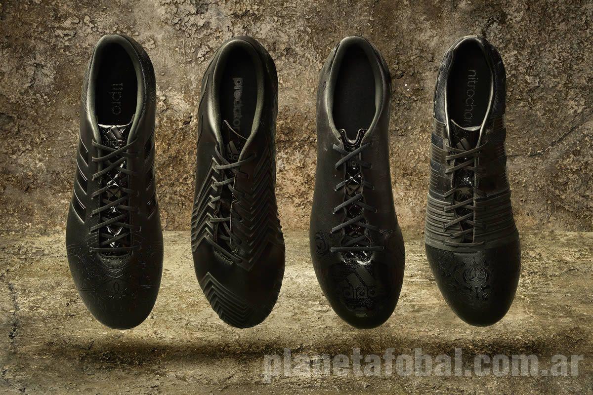 d5d770986 Nueva colección de botines